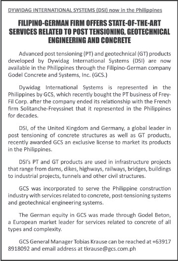 Pressreader manila bulletin 2017 03 27 cebu lgus blueprint for angela tiangco of berkman international said most of the other provinces simply integrated their drrm plan with the comprehensive land use plan clup malvernweather Gallery
