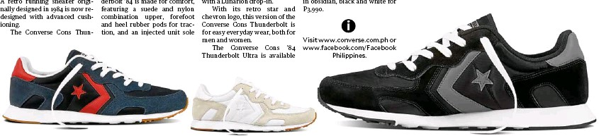 converse thunderbolt 84 philippines
