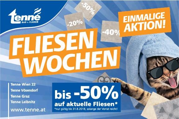 PressReader Heute Wien Ausgabe Test So Lebt Man - Fliesen für 5 euro
