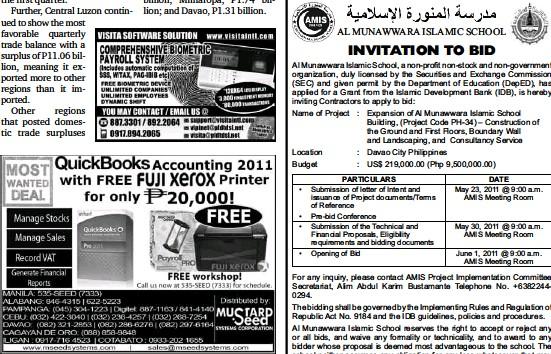 PressReader - Philippine Daily Inquirer: 2011-07-07