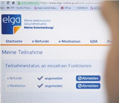 PressReader - Der Standard: 2018-05-04 - Elga gehört den Bürgern ...