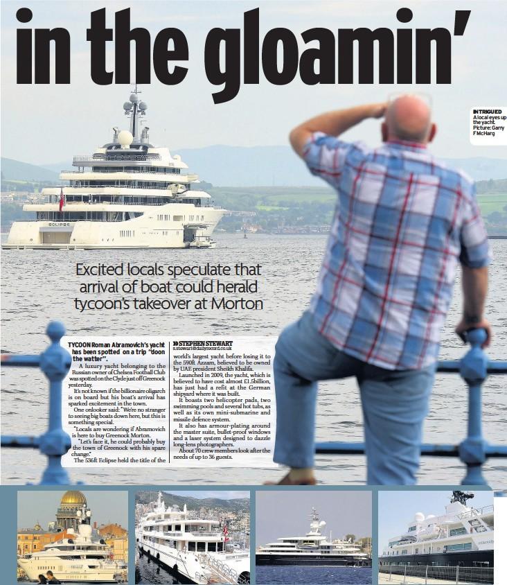 Pressreader Daily Record 2015 07 02 In The Gloamin