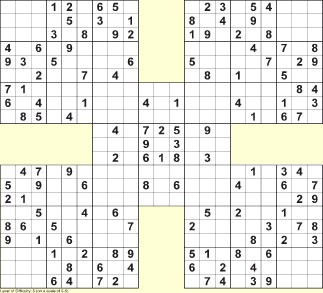Exhilarating image intended for washington post sudoku printable