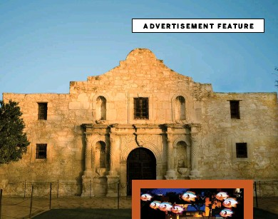 Pressreader bbc history magazine 2018 02 22 the alamo mission theres no doubt that 2018 is the year to visit san antonio and join in the celebrations of its past present and future publicscrutiny Images
