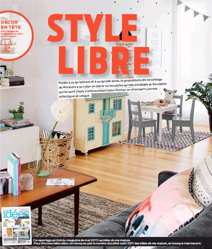 Pressreader  Le Journal De Quebec  Casa   Style Libre