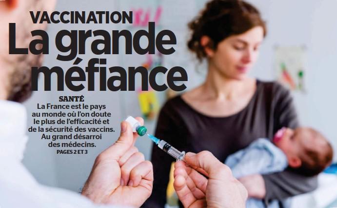 le parisien vaccination ile ilgili görsel sonucu