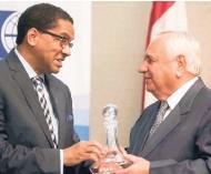 PressReader - Jamaica Gleaner: 2015-10-20 - Cuba high on