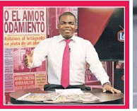 PressReader - La Cuarta: 2017-08-29 - BRODER HAITIANO CONDUCE ...