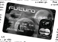 Pressreader Lidove Noviny 2009 05 27 Essox A Karta Futuro Same