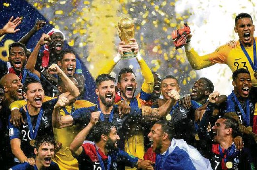 getimage - FIFA 2018 WORLD CUP RUSSIA - World Cup Football | Fifa Soccer