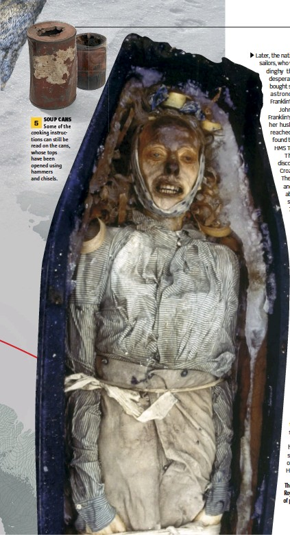 Pressreader Science Illustrated 2017 04 01 Corpses