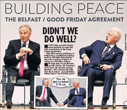 Pressreader Daily Star 2018 04 11 Building Peace