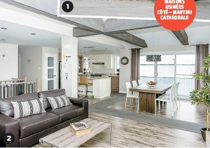 pressreader le journal de montreal casa 2016 07 16. Black Bedroom Furniture Sets. Home Design Ideas