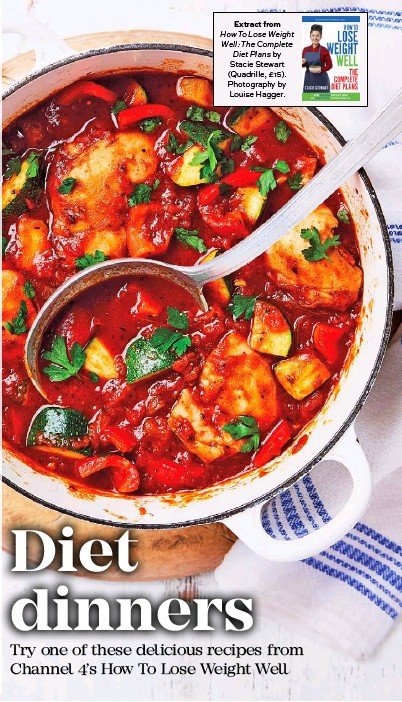 Pressreader best 2018 01 16 cookery diet dinners 4 divide the broth between 2 bowls and garnish with parsley enjoy forumfinder Image collections