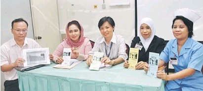 Image result for sokong penyusuan malaysia