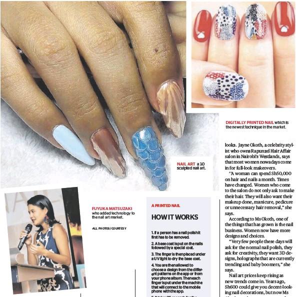 Exelent Nail Art Prices Festooning - Nail Art Design Ideas ...