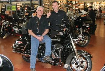 PressReader - Toronto Star: 2016-04-16 - Harley-Davidson rolls out