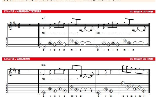 PressReader - Guitar Techniques: 2017-10-25 - SECTION2 ACCOMPANIMENT ...