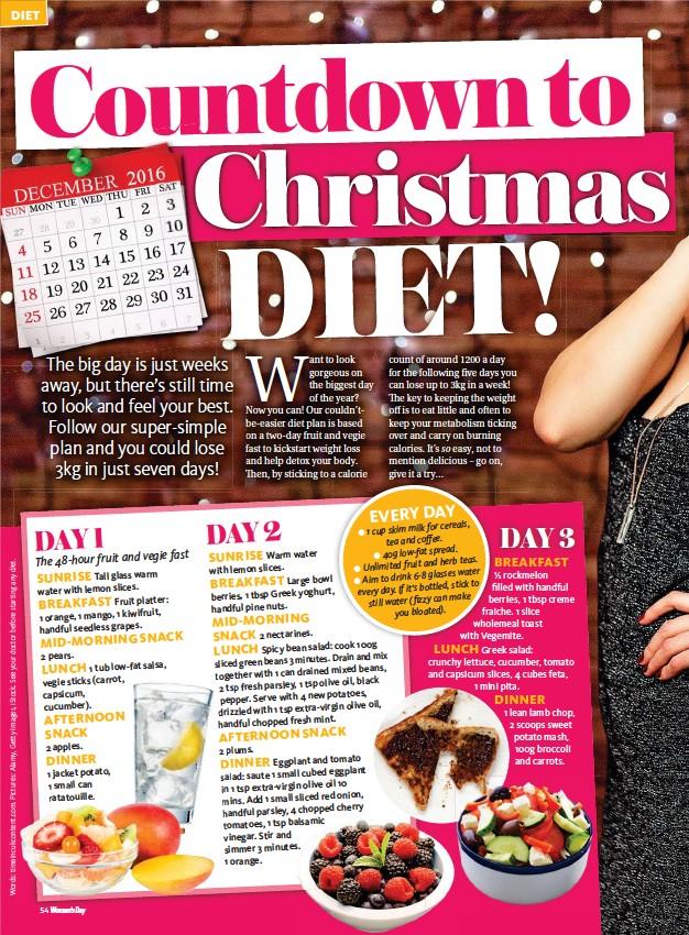 fasting liquid diet weight loss