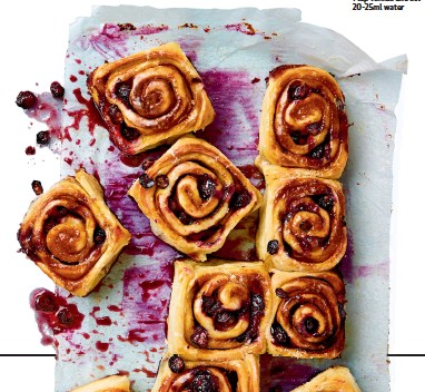 Image result for blueberry miso buns