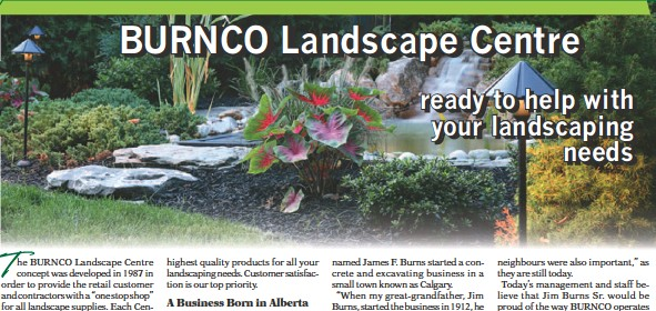 Burnco Mulch
