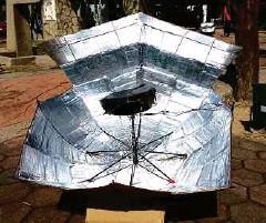 Dapur Solar Terbaik Desainrumahid