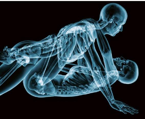 PressReader - Muy Interesante: 2012-12-21 - La ciencia entra en la ...