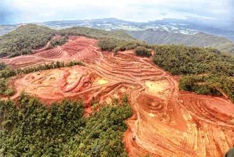Image result for claver mineral development corporation