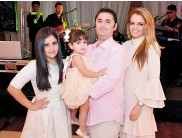 PressReader - El Heraldo (Colombia): 2017-12-24 - Matrimonio Amaya ...