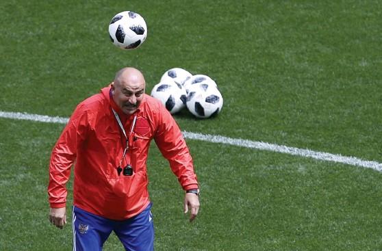 Image Result For Ryssland Saudiarabien Fotboll