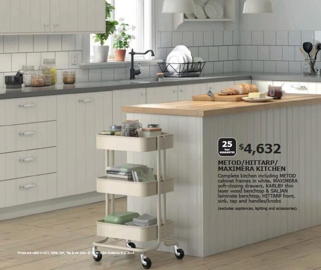 Ikea Kitchen Scale