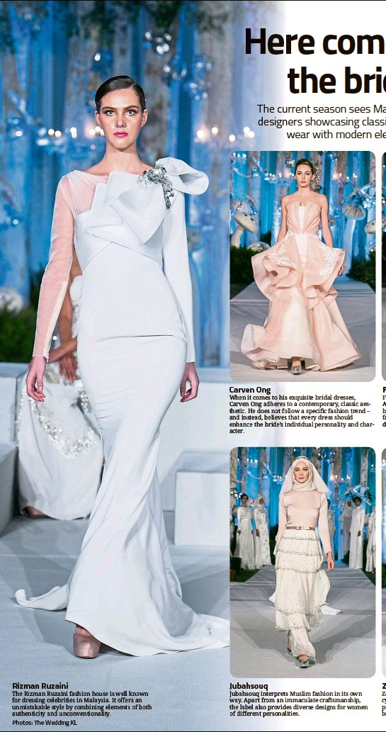 PressReader - The Star Malaysia - Star2: 2018-03-21 - Here comes the ...