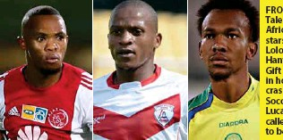 Pressreader move 2015 12 09 lucas radebe warns soccer players from left talented south african soccer stars such as ceci lolo richard hanyekane and gift leremi died in horrific car crashes right soccer giant lucas negle Choice Image