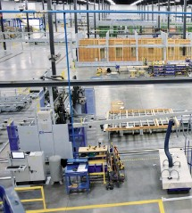 Pressreader australasian timber 2017 08 01 german machine fully automated blowing in of the insulation material with the multifunction bridge wms 150 blowtec malvernweather Gallery