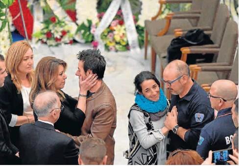 EL NIÑO GABRIEL MURIÓ ESTRANGULADO EL DÍA DE SU DESAPARICIÓN
